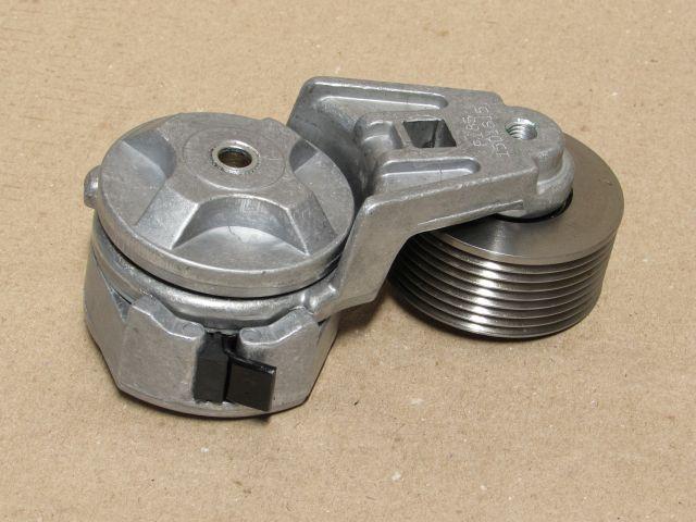 ESTICADOR CORREIA MODELO CUMMINS ISC 8.3  LINHA  VW - Cod. 2T2145299A  - Farecar Comercio
