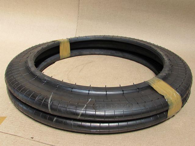 FOLE PNEUMATICO 290 Cod.: 2T0616041A  - Farecar Comercio