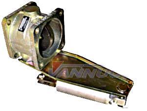 FREIO MOTOR COMPL.WABCO 8845023760 - Cod. 2RH253853C  - Farecar Comercio