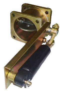 FREIO MOTOR COMPL.WABCO 8845026750 - Cod. 2TD253853  - Farecar Comercio
