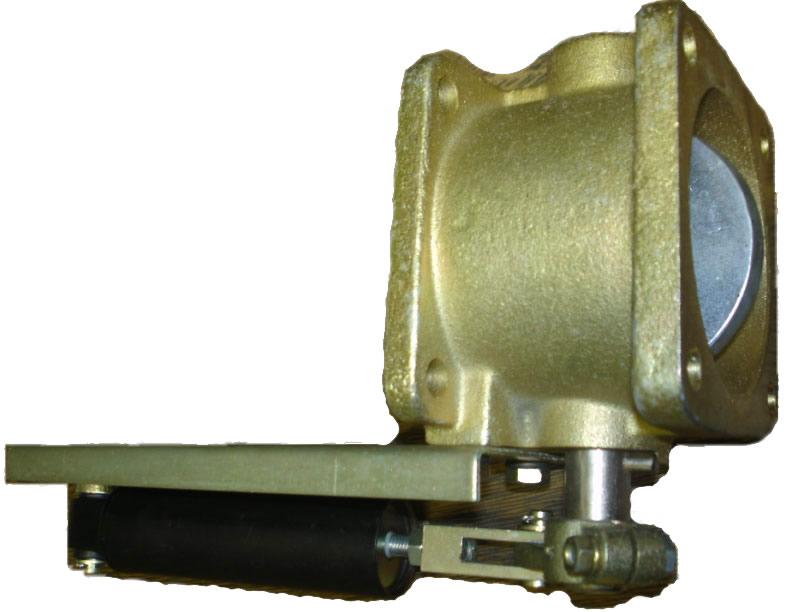 FREIO MOTOR COMPLETO - Cod. 2T0253853A  - Farecar Comercio