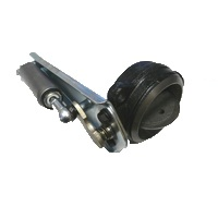 FREIO MOTOR COMPLETO IVECO - Cod. 8188890  - Farecar Comercio
