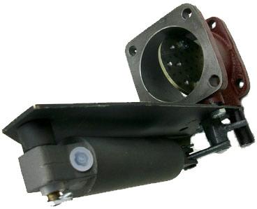 FREIO MOTOR WABCO - Cod. 2Z0253853  - Farecar Comercio