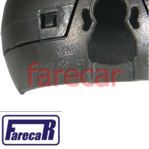 grade difusor ar painel original GM Corsa G2 2002 a 2012 Montana 2004 a 2010 - 2003 2004 2005 2006 2007 2008 2009 02 03 04 05 06 07 08 09 10  - Farecar Comercio