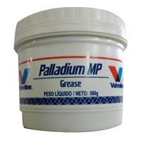 GRAXA VALVOLINE PALLADIUM MP EMB 500 GR - Cod. 900700308  - Farecar Comercio