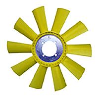 HELICE MOTOR 10 PAS - BORGWARNER - - Cod. 3742000323  - Farecar Comercio