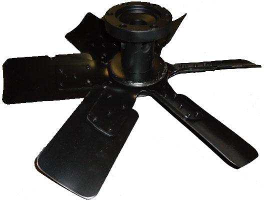 HELICE MOTOR COMPLETA - Cod. T06121301D  - Farecar Comercio