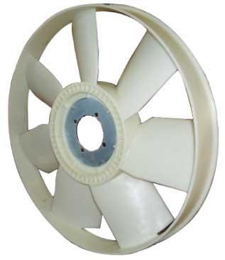 HELICE PLASTICA 07 PAS C/ARCO - Cod. 9042050206  - Farecar Comercio