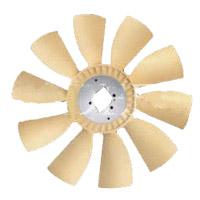 HELICE PLASTICA 10 PAS - Cod. 4752057006  - Farecar Comercio