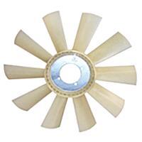 HELICE PLASTICA 10 PAS - Cod. 96TU8600AA  - Farecar Comercio