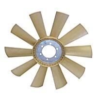 HELICE PLASTICA 10 PAS MODEFER - Cod. 3452000024  - Farecar Comercio