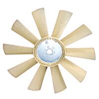 HELICE PLASTICA 10 PAS MODEFER - Cod. 3762000224  - Farecar Comercio