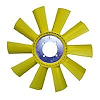HELICE PLASTICA 10 PAS MODEFER - Cod. 6008001375002  - Farecar Comercio