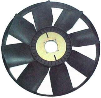 HELICE PLASTICA 8 PAS C/ARCO - Cod. 3762007123  - Farecar Comercio