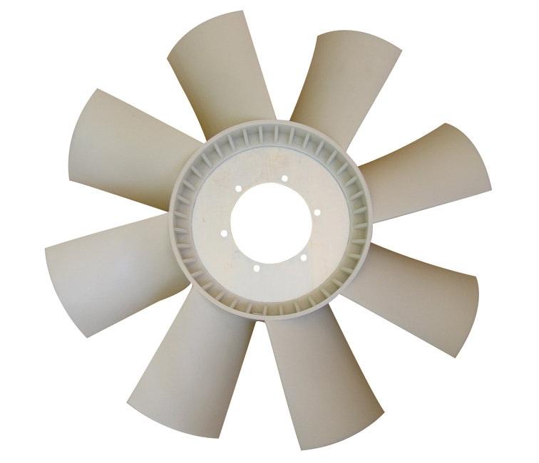 HELICE PLASTICA 8 PAS MODEFER - Cod. 4762000124  - Farecar Comercio