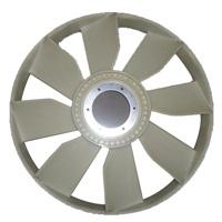 HELICE PLASTICA 8 PAS MODELO CUMMINS C 8.3L JJ28 - Cod. 2TB121303  - Farecar Comercio