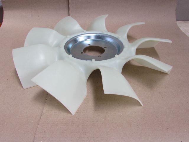 HELICE PLASTICA 9 PAS - Cod. 2R0121303B  - Farecar Comercio