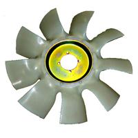 HELICE PLASTICA 9 PAS - Cod. 4C458600AA  - Farecar Comercio