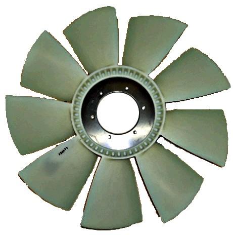 HELICE PLASTICA 9 PAS MAIOR  - Cod. XC458600DA  - Farecar Comercio