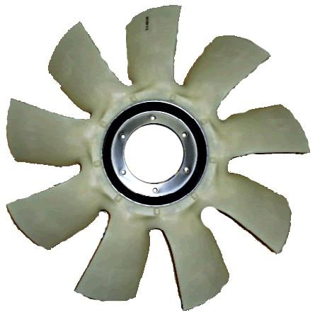 HELICE PLASTICA 9PAS - Cod. 4C458600BA  - Farecar Comercio