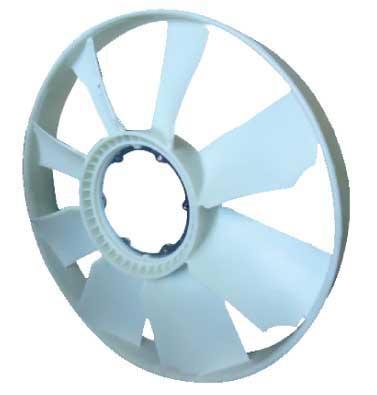 HELICE PLASTICA C/ANEL 8 PAS - Cod. 9062050906  - Farecar Comercio