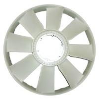 HELICE PLASTICA COM ARCO 8 PAS - Cod. 32052606  - Farecar Comercio