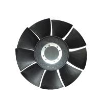 HELICE VENTILADOR DO RADIADOR - Cod. 504154349  - Farecar Comercio