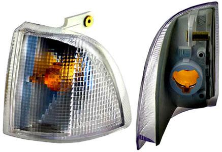 LANTERNA PISCA LD ENCIAXE TIPO ARTEB - Cod. TNR953046  - Farecar Comercio