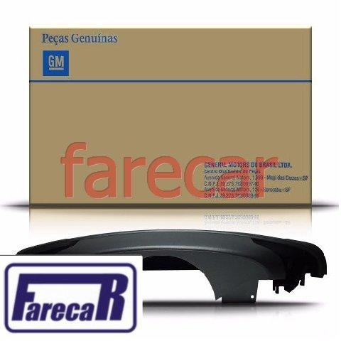 Moldura Capa Superior Chave Seta Vectra 06 07 08 09 10 11  - Farecar Comercio