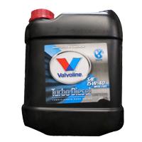 OLEO VALVOLINE TURBO DIESEL 15W40 CG-4 20L - Cod. 01VA21506  - Farecar Comercio