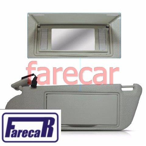 Quebra Sol Astra E Zafira Iluminação Original 93388877 Le  - Farecar Comercio