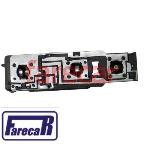 soquete circuito para lanterna traseira bolha Gm Corsa Hatch Sedan Perua Wagon Pick Corsa  - Farecar Comercio