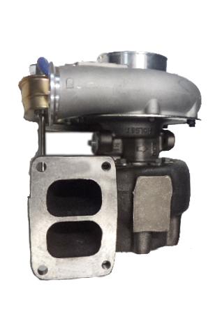 TURBO HX50W  IVECO STRALIS - Cod. 500390351  - Farecar Comercio