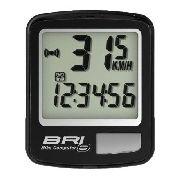 Velocímetro Bike Digital Bri-2 8 Funções - Echowell