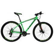 Bicicleta 29 Cxr Lotus  Kit Shimano  21v Verde