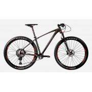 BICICLETA 29 OGGI BIG WHEEL 7.6  XT 12v 10-51