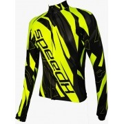 Camisa Ciclismo Ert Speedx Manga Longa