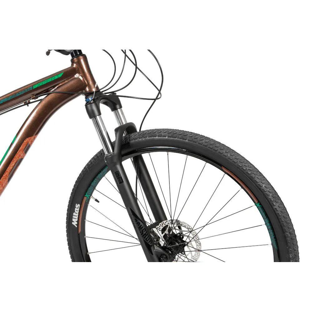 Bicicleta Caloi  Explorer Expert 2020 27v Alívio
