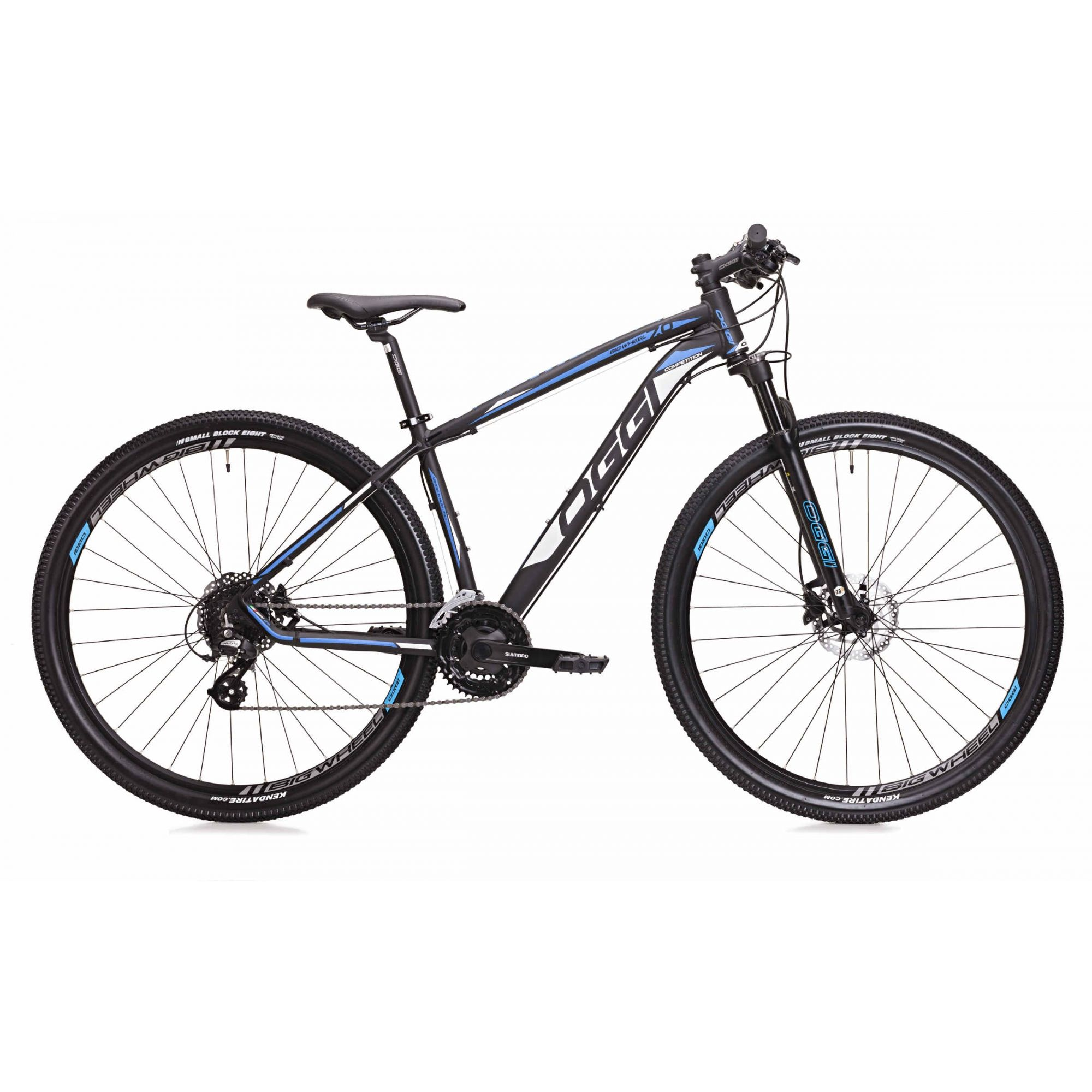 Bicicleta Oggi Big Wheel 7.0 2018 aro 29
