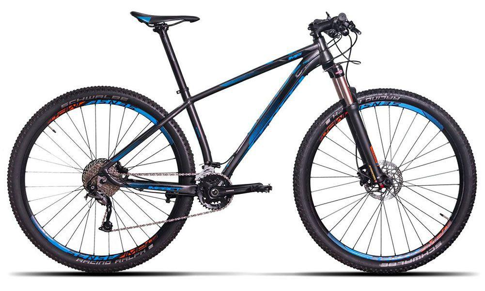Bicicleta Sense Impact Pro 2019 aro 29 Azul/Cinza