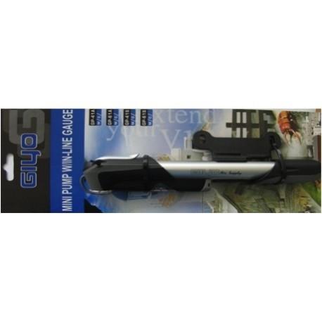 Bomba Telescópica Compacta Giyo GP-61A Nanômetro