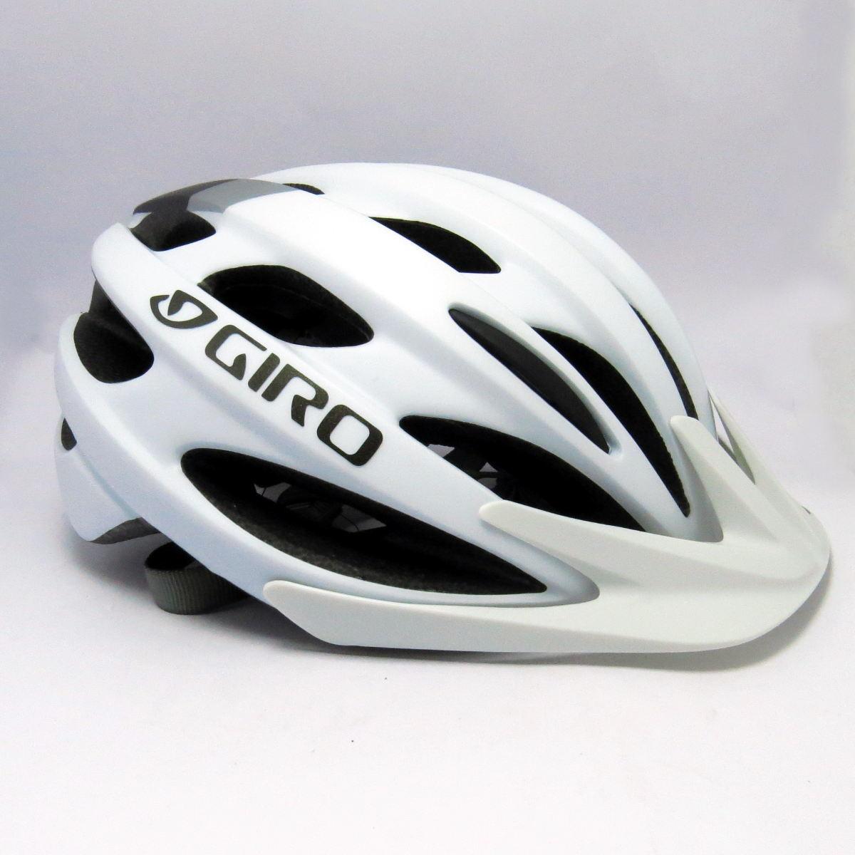 Capacete Giro Revel  Branco