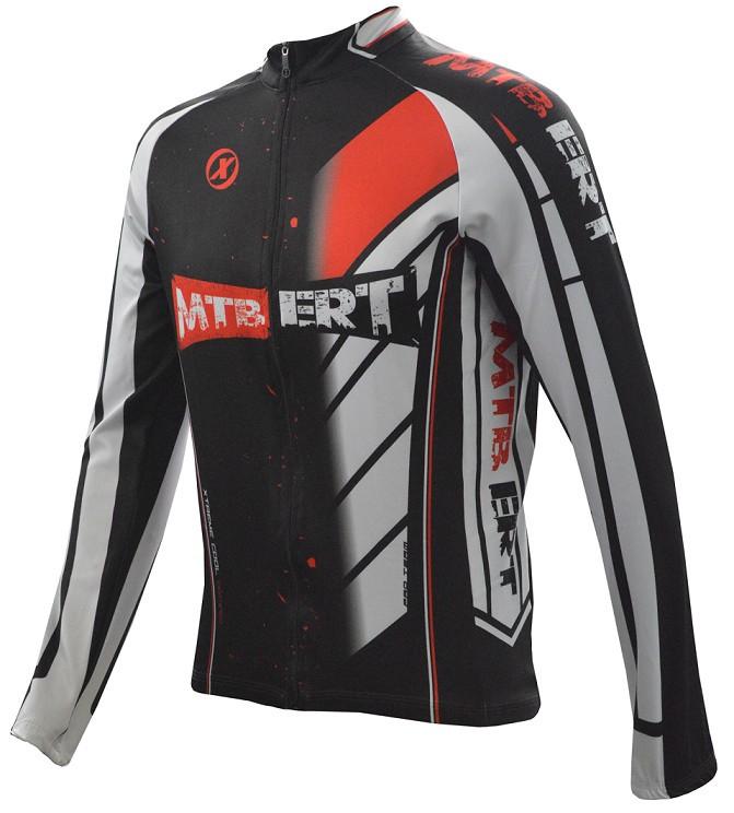 Jaqueta Térmica MTB Ert de ciclismo