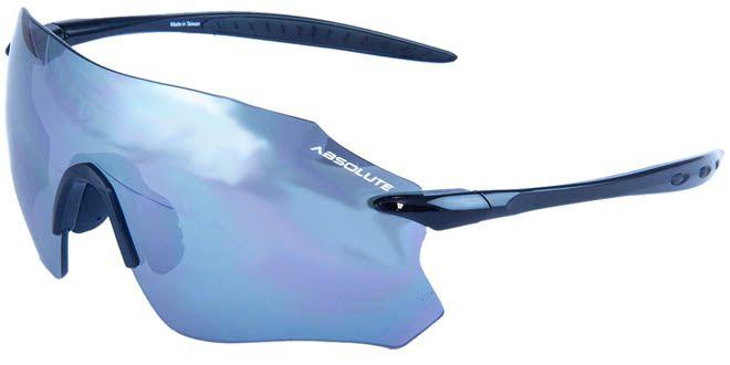 Óculos Ciclismo Abolsute Prime SL preto/Azul