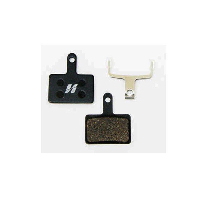 Pastilha de Freio a Disco HighOne Compatível M395/M446