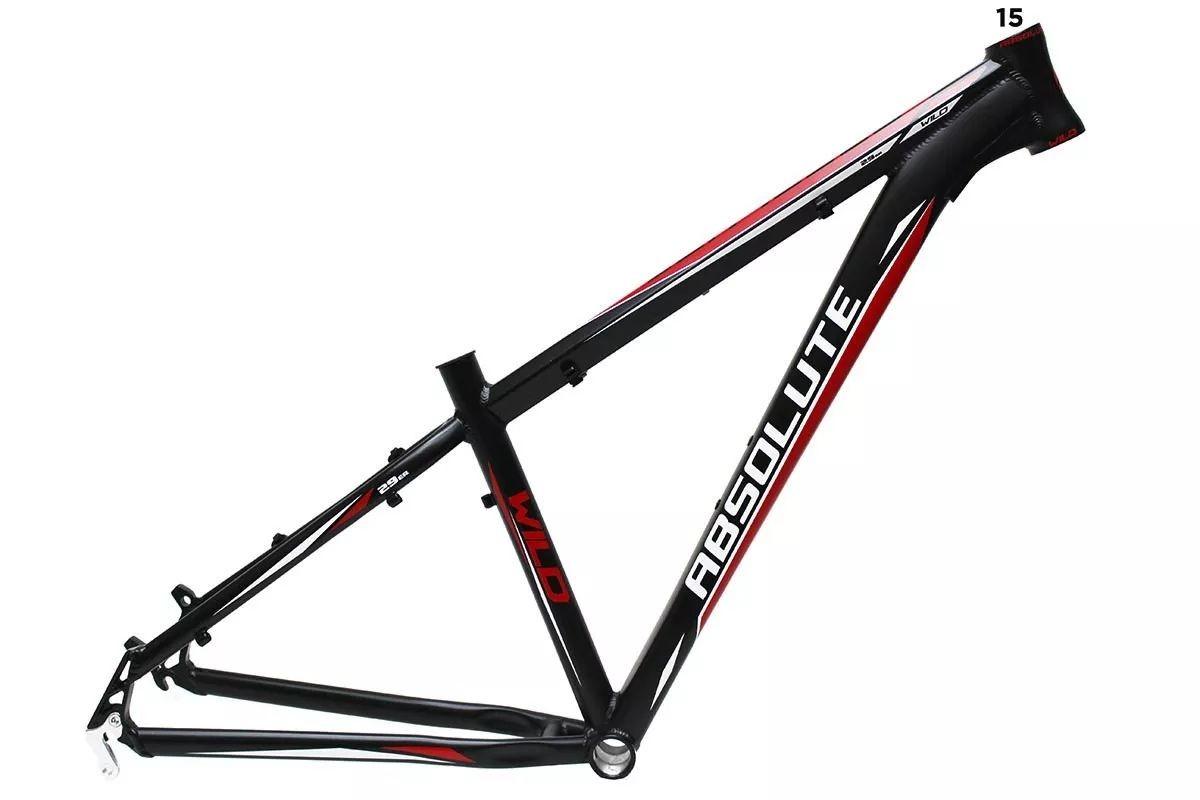 Quadro Bike 29 Mtb Absolute Wild Tam 15