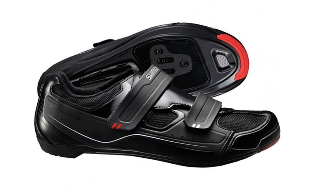 Sapatilha Shimano speed Road SH-R065