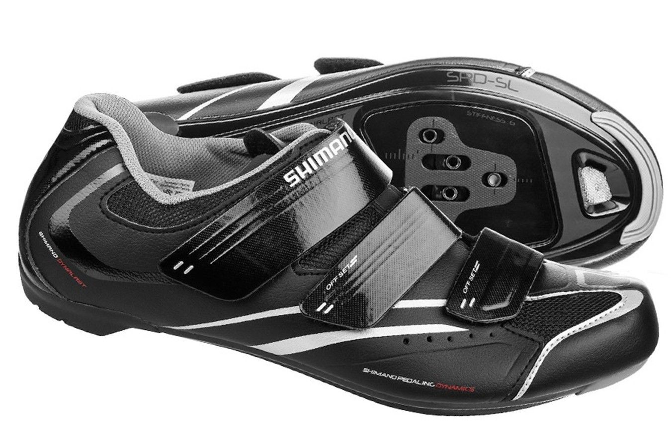 SAPATILHA SPEED/ROAD SH-R078L - SHIMANO