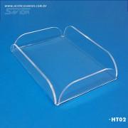 HT02 Porta Amenities 13x18x3 Cm