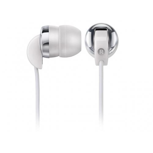 Fone de Ouvido Auricular SPORT P2 Multilaser PH017 Branco